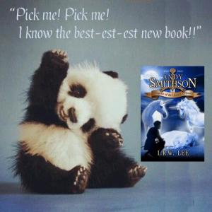 Smithson 3 panda