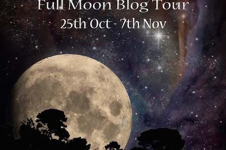 Countdown to Full Moon Blog Tour